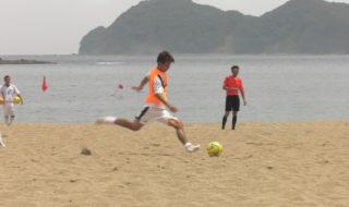 大砂海岸ビーチサッカー_Still003