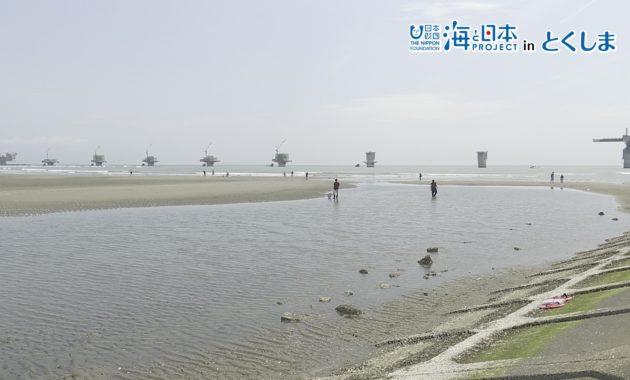 吉野川自然観察_120sec_000000